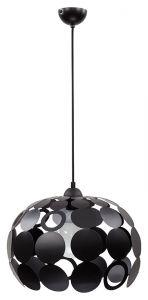 Lampy oświetlenie - MODUL KULA black zwis L 30385 Sigma